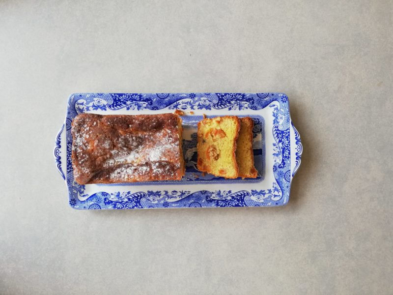 fruit loaf SP